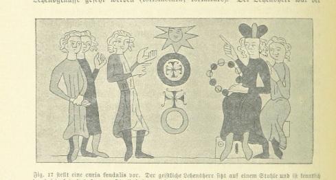 Kulturgeschichte des Mittelalters