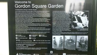 Gordon Square Garden