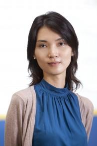 Ruth Hung