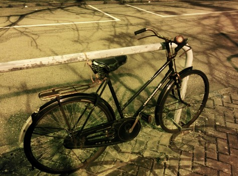 Holden-bicycle